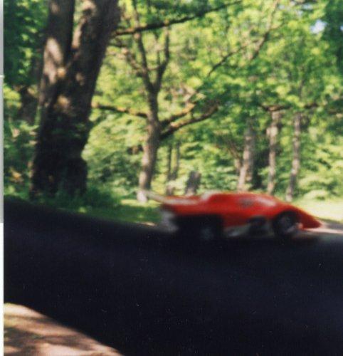 Ferrari512M